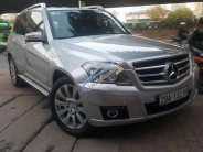 Bán Mercedes GLK300 4Matic 2009, đk 2011 chính chủ từ đầu giá 645 triệu tại Hà Nội