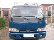 Gia đình cần bán xe Kia K3000S đời 2012 zin 100% cực đẹp giá 210 triệu tại Đồng Nai
