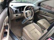 Cần bán gấp Nissan Livina sản xuất năm 2011, màu xám, nhập khẩu nguyên chiếc chính chủ giá 286 triệu tại Hà Nội