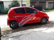 Bán xe BYD F0 sản xuất 2011, màu đỏ, nhập khẩu giá 125 triệu tại Tp.HCM
