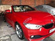 Bán BMW 4 Series 420i Convertible đời 2016, màu đỏ, xe nhập giá 2 tỷ 200 tr tại Kiên Giang