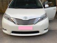 Ra đi em Toyota Sienna Limited 3.5AT 2016 màu trắng nhập khẩu Mỹ giá 3 tỷ 750 tr tại Tp.HCM