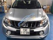 Bán Mitsubishi Triton sản xuất năm 2017, nhập khẩu   giá 675 triệu tại Phú Thọ