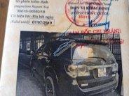 Bán Toyota Fortuner 2.7V 4x2 AT năm 2015, màu đen giá 765 triệu tại Thanh Hóa