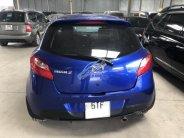 Bán Mazda 2 1.5MT HB 2012, ĐK 2014, đúng chất, biển TP, giá TL, hỗ trợ góp giá 346 triệu tại Tp.HCM