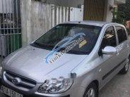 Cần bán Hyundai Click năm 2008, màu bạc, nhập khẩu nguyên chiếc như mới giá 228 triệu tại TT - Huế