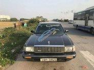 Bán Toyota Crown đời 1989, màu xám, nhập khẩu giá 58 triệu tại Hà Nội