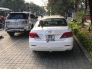 Bán Toyota Camry 2.0 sản xuất 2009, màu trắng, nhập khẩu nguyên chiếc, giá 545tr giá 545 triệu tại Thanh Hóa