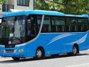 Bán Xe  SAMCO FELIX GI 29/34 chỗ ngồi  ( bầu hơi)  giá 1 tỷ 850 tr tại Tp.HCM
