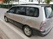 Bán ô tô Hyundai Trajet đời 2006, màu bạc, nhập khẩu nguyên chiếc, số tự động giá 310 triệu tại Hà Nội