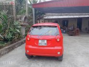 Cần bán lại xe Chevrolet Spark Van năm sản xuất 2012, màu đỏ, nhập khẩu, giá chỉ 125 triệu giá 125 triệu tại Thái Nguyên