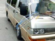 Bán gấp Mitsubishi L300 sản xuất năm 2003, màu bạc, xe gia đình giá 112 triệu tại Hà Nội
