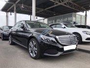 Bán Mercedes C250 năm sản xuất 2017, màu đen như mới giá 1 tỷ 400 tr tại Hà Nội