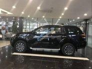 Bán xe Nissan X Terra năm 2018, màu đen, xe nhập giá 1 tỷ 26 tr tại Hà Nội