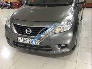 Bán Nissan Sunny đời 2016, màu xám giá cạnh tranh giá 375 triệu tại Đồng Nai