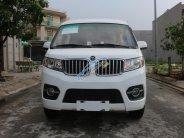 Bán xe Dongben X30 Van 5 chỗ 650kg 2018, màu trắng, giá 293tr giá 293 triệu tại Tp.HCM