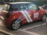 Cần bán lại xe Suzuki Swift số tự động, xe nhập Nhật nguyên chiếc, đăng ký đầu 2009 giá 345 triệu tại Hưng Yên