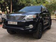 Bán xe Fortuner V AT 2017 chính chủ, xe gia đình toàn để nhà giá 890 triệu tại Hà Nội