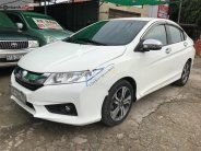 Cần bán Honda City 1.5 AT đời 2015, màu trắng giá cạnh tranh giá 445 triệu tại Cần Thơ