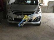 Bán xe Suzuki Ertiga sản xuất 2017, màu bạc, xe nhập còn mới giá 5 triệu tại Quảng Bình