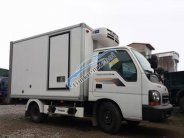 Bán xe tải Thaco K190 đông lạnh - 1.5 tấn - giá cạnh tranh đời 2017 giá 497 triệu tại Bình Dương