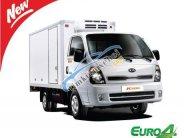 Bán xe tải Thaco K200 đông lạnh - 1.49 tấn - thủ tục nhanh chóng - ca kết giá không phát sinh giá 500 triệu tại Bình Dương