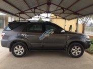 Bán xe Toyota Fortuner đời 2011, màu xám (ghi) rất đẹp giá 665 triệu tại Thanh Hóa