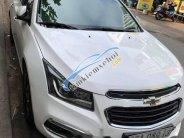 Cần bán lại xe Chevrolet Cruze năm sản xuất 2016, màu trắng, nhập khẩu nguyên chiếc   giá 460 triệu tại Cần Thơ