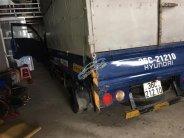 Cần bán lại xe Hyundai H 100 năm sản xuất 2010, màu xanh lam giá 205 triệu tại Điện Biên
