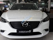 Bán Mazda 6 2.0 Premium đời 2018, màu trắng, giá chỉ 904 triệu giá 904 triệu tại Hải Phòng