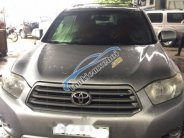 Bán ô tô Toyota Highlander đời 2007, màu bạc, nhập khẩu giá 700 triệu tại Đồng Nai
