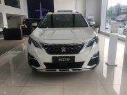 Xe Peugeot 5008 Trắng 2018 giá 1 tỷ 399 tr tại Hà Nội