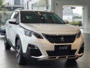 Xe Peugeot 3008 ALL New Trắng 2018 giá 1 tỷ 199 tr tại Hà Nội