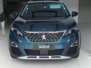 Xe Peugeot 5008 Xanh 2018 giá 1 tỷ 399 tr tại Hà Nội