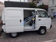 Bán Suzuki Blind Van 2018, màu trắng giá 290 triệu tại Hà Nội
