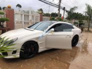 Bán ô tô Mercedes CLS 350 đời 2004, màu trắng, nhập khẩu   giá 550 triệu tại Đồng Nai