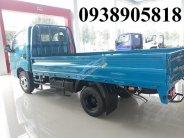 Bán xe tải Trường Hải 1 tấn 4 và 2 tấn 4 tại Đà Nẵng mới 100% giá 389 triệu tại Đà Nẵng