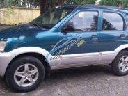 Cần bán gấp Daihatsu Terios đời 2002, nhập khẩu nguyên chiếc như mới, 192 triệu giá 192 triệu tại Tp.HCM