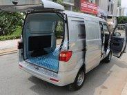 Nơi bán xe tải Van Dongben 950kg, xe tải trả trước 50 triệu nhận xe giá 190 triệu tại BR-Vũng Tàu