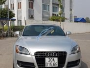 Bán xe Audi TT 3.2 V6 Quatro 2008, màu bạc, nhập khẩu nguyên chiếc giá 690 triệu tại Hà Nội