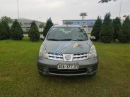 Bán xe Nissan Livina 2010 số sàn, 7 chỗ, xe đẹp nguyên bản giá 295 triệu tại Hải Phòng