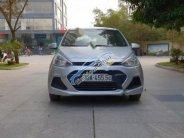 Xe Hyundai Tracomeco 1.0 MT Base năm 2014, màu bạc, xe nhập số sàn giá 269 triệu tại Hà Nội
