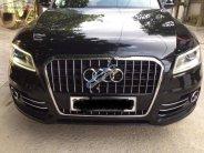 Bán Audi Q5 2.0 AT năm 2014, màu đen, xe zin 100% giá 1 tỷ 360 tr tại Nghệ An