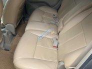 Bán Nissan Livina 1.6AT đời 2010, màu xám giá cạnh tranh giá 322 triệu tại Hà Nội