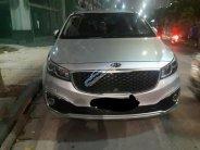 Cần bán lại xe Kia Sedona G 2016, màu bạc, xe nhập chính chủ giá cạnh tranh giá 990 triệu tại Hà Nội