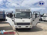 Xe tải HyunDai 8 tấn Ga cơ thùng thùng mui bạt dài 6m2. giá 100 triệu tại Tiền Giang