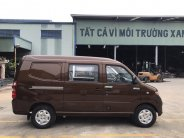 Giá 198 triệu mua xe tải van kenbo 5 chỗ tại Hải phòng giá 198 triệu tại Hải Phòng