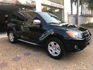 Bán Toyota RAV4 2.5 AT năm 2009, màu đen, nhập khẩu nguyên chiếc còn mới giá 668 triệu tại Hải Phòng
