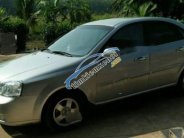 Cần bán gấp Chevrolet Lacetti sản xuất 2011, màu bạc, giá 230tr giá 230 triệu tại Bình Dương