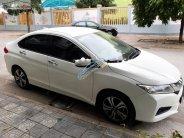 Cần bán xe Honda City 1.5AT sản xuất năm 2015, màu trắng xe gia đình giá 515 triệu tại Thanh Hóa